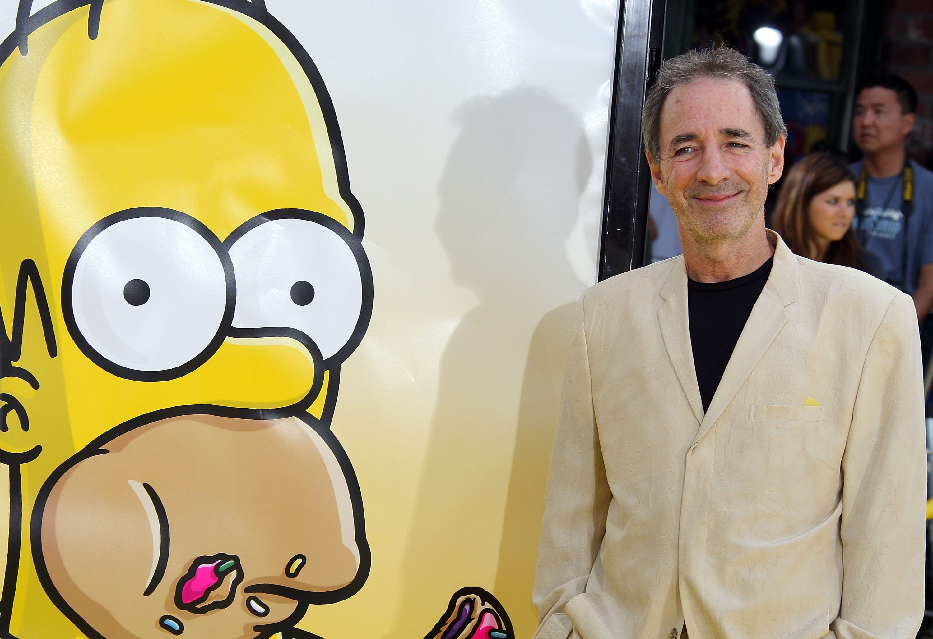 Harry Shearer reacts to  Simpsons  decision to stop white actors voicing POC characters