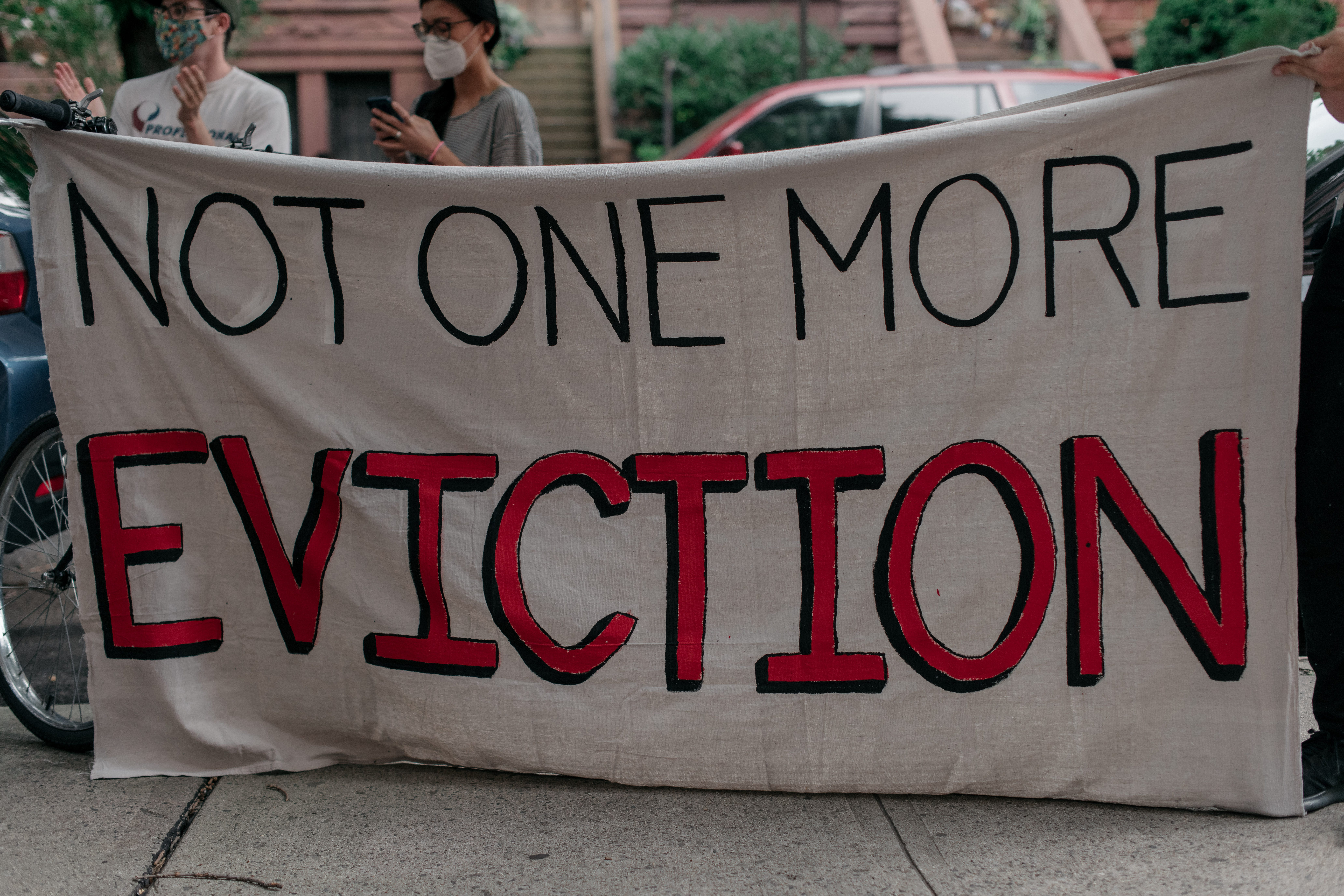 COVID shows why we need legal aid for civil cases like evictions: Rep. Joe Kennedy