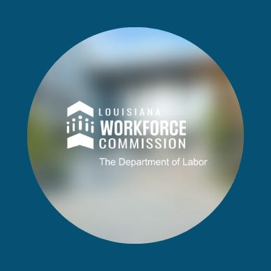 About 3,000 people in Louisiana have received notices to pay back unemployment benefits in error, according to the Louisiana Workforce Commission.