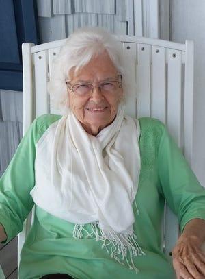 Nellie McKenzie
