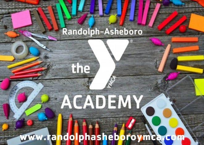 Randolph-Asheboro YMCA's Y Academy