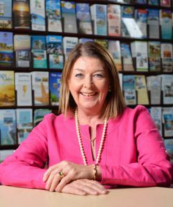 heraldtribune.com - Virginia Haley, Sarasota Herald-Tribune - INDICATORS: CARES Act allocation to tourism industry carries our community forward