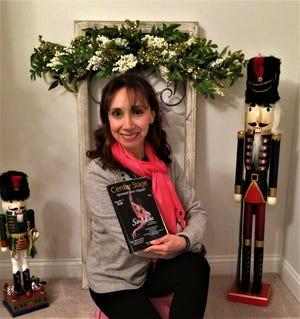 Sigrid Aline is a ballet mom whose DIY dance magazine is a must-read for Cincinnati dancers.