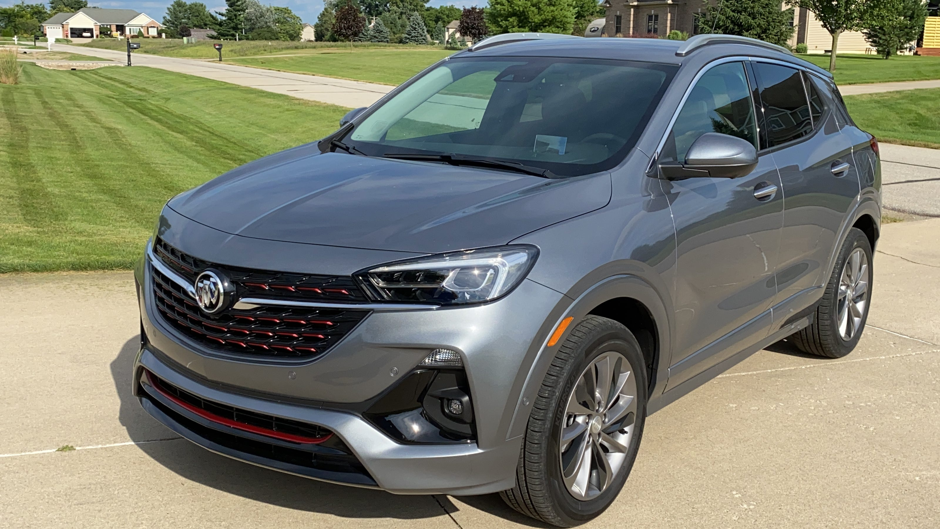 2020 buick encore gx suv completes the brand's transformation