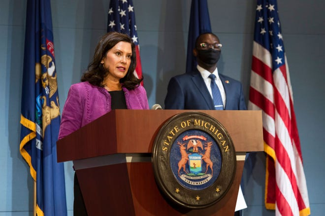 Gov Whitmer Declares Racism A Public Health Crisis In Michigan