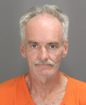Jeffery Morris, arrested in the slaying of Susie Zhao.