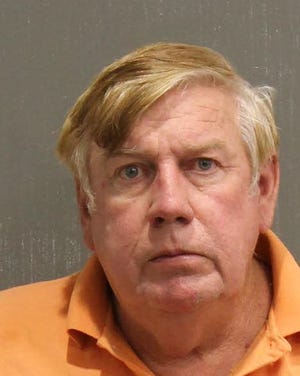 David Hayden, 63, of Kentucky, surrendered to authorities Tuesday, Aug. 4, 2020, after arrest warrants were issued charging him in a fatal crash on July 10 that killed a motorcyclist.