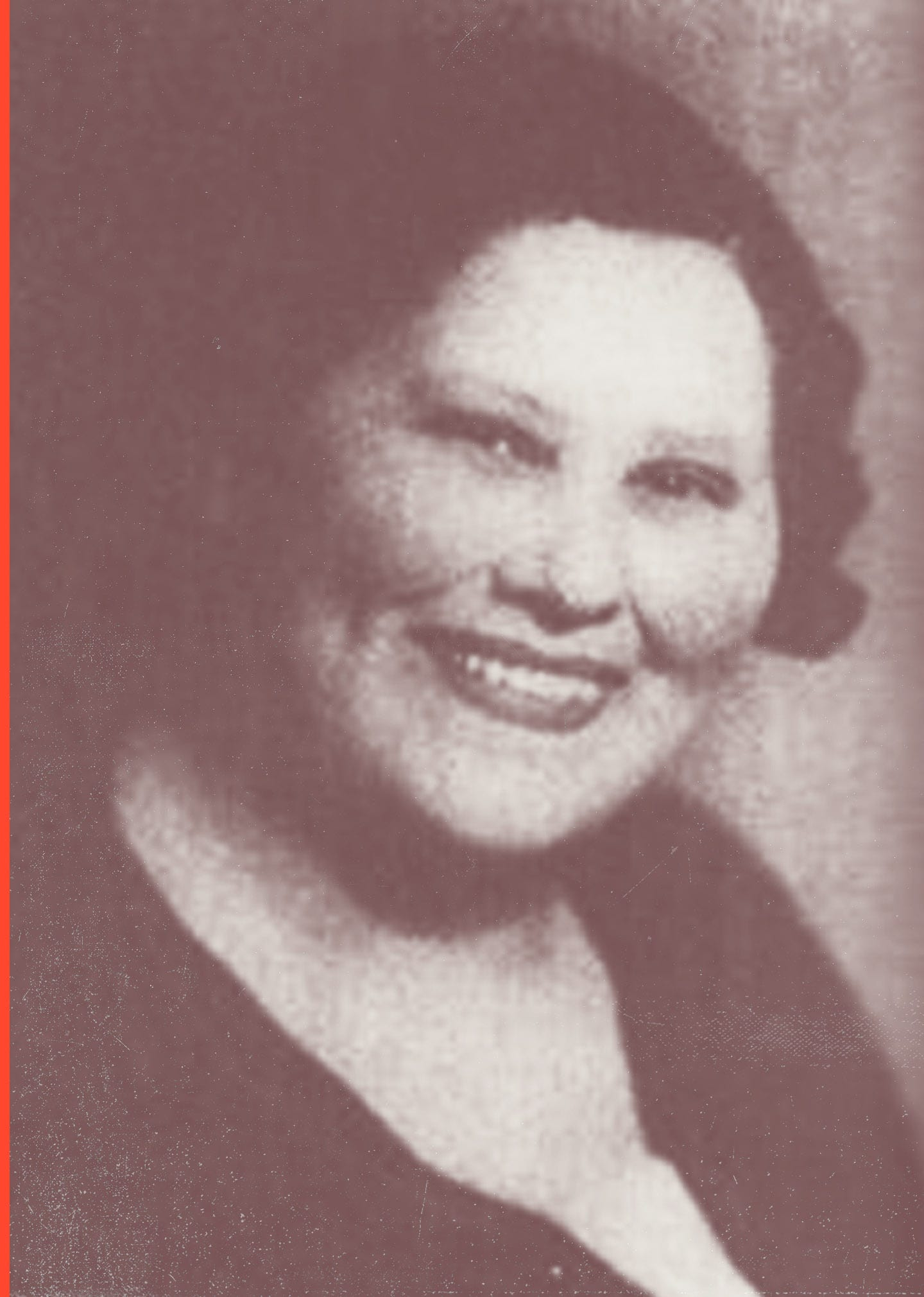 Kathleen Flossie Bailey
