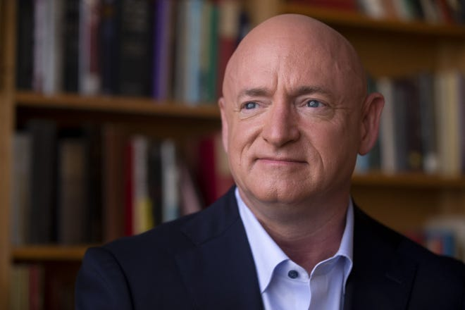 Democratic U.S. Senate candidate Mark Kelly of Arizona said in a statement that confirmation of a new Supreme Court justice should not be rushed for political purposes.