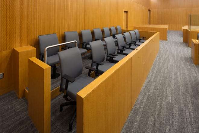 Lawyers play hunches about which jurors favor which side all the time.