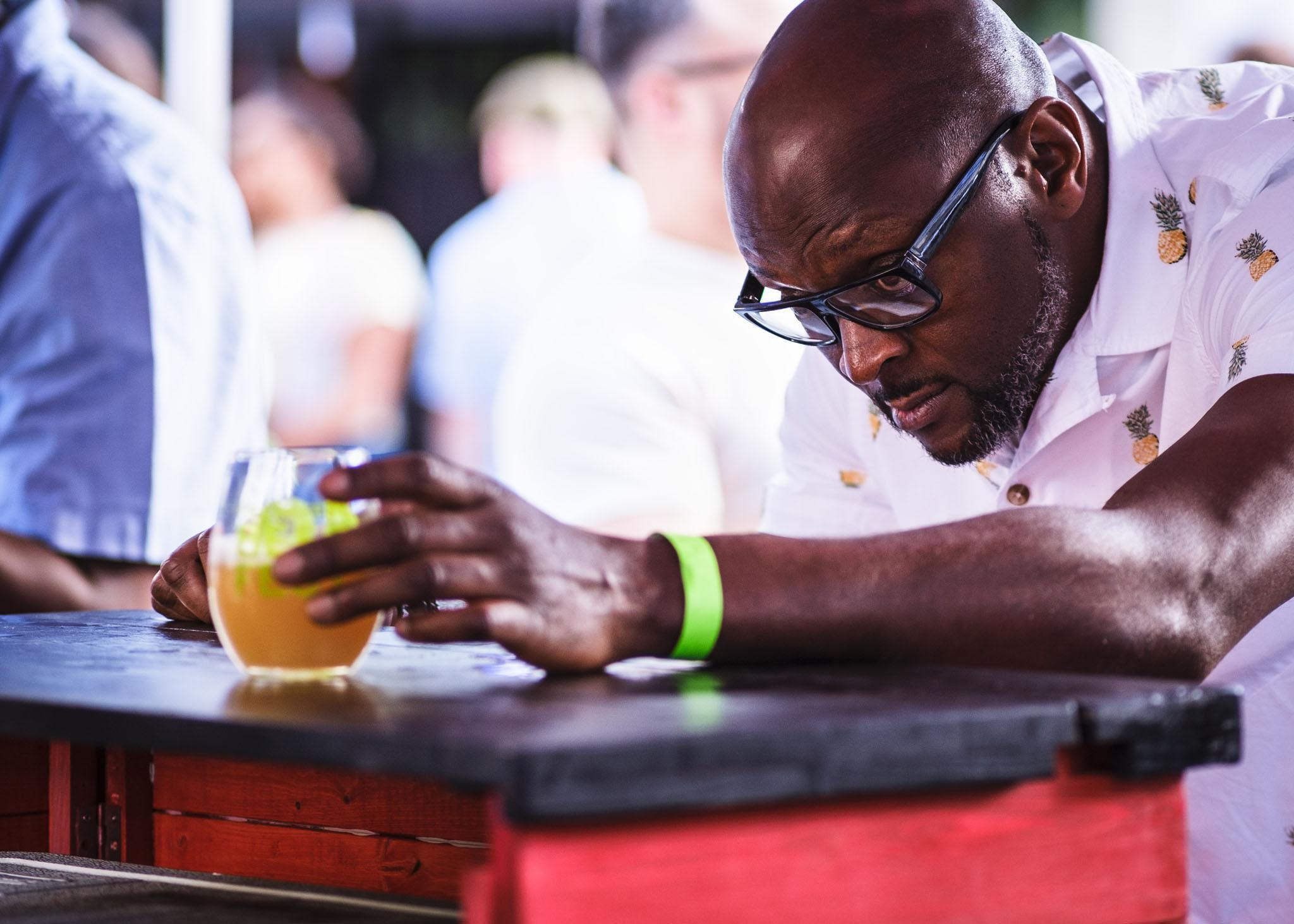 Twenty of the nation's 65 known Black-owned breweries collaborated on special beers to participate in this year's Fresh Fest, the first festival to focus on Black-owned breweries. After two successful years on Pittsburgh's Northside, the festival went digital this year, as a safety precaution to the pandemic.