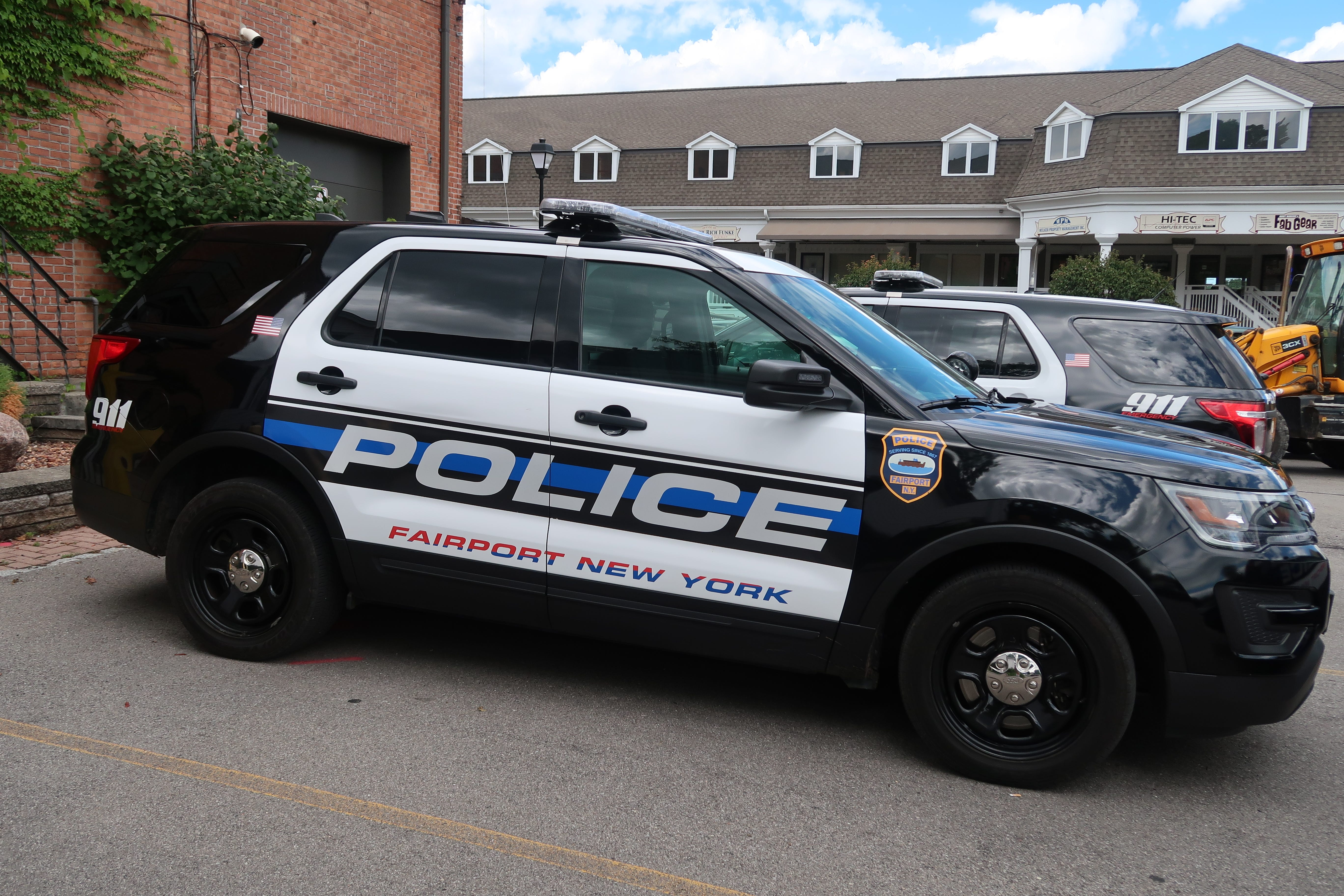 Fairport will post police disciplinary records online