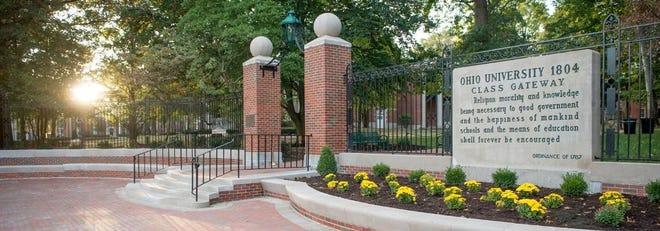 Ohio University Athens