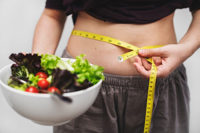 Diet and exercise can help reverse some of the serious conditions associated with obesity.