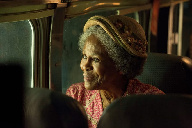 """Cicely Tyson, who won a Tony Award after starring in a theatrical run of """"The Trip to Bountiful,"""" also starred in a fantastic 2014 remake of the film. The original 1985 movie starred Oscar winner Geraldine Page."""
