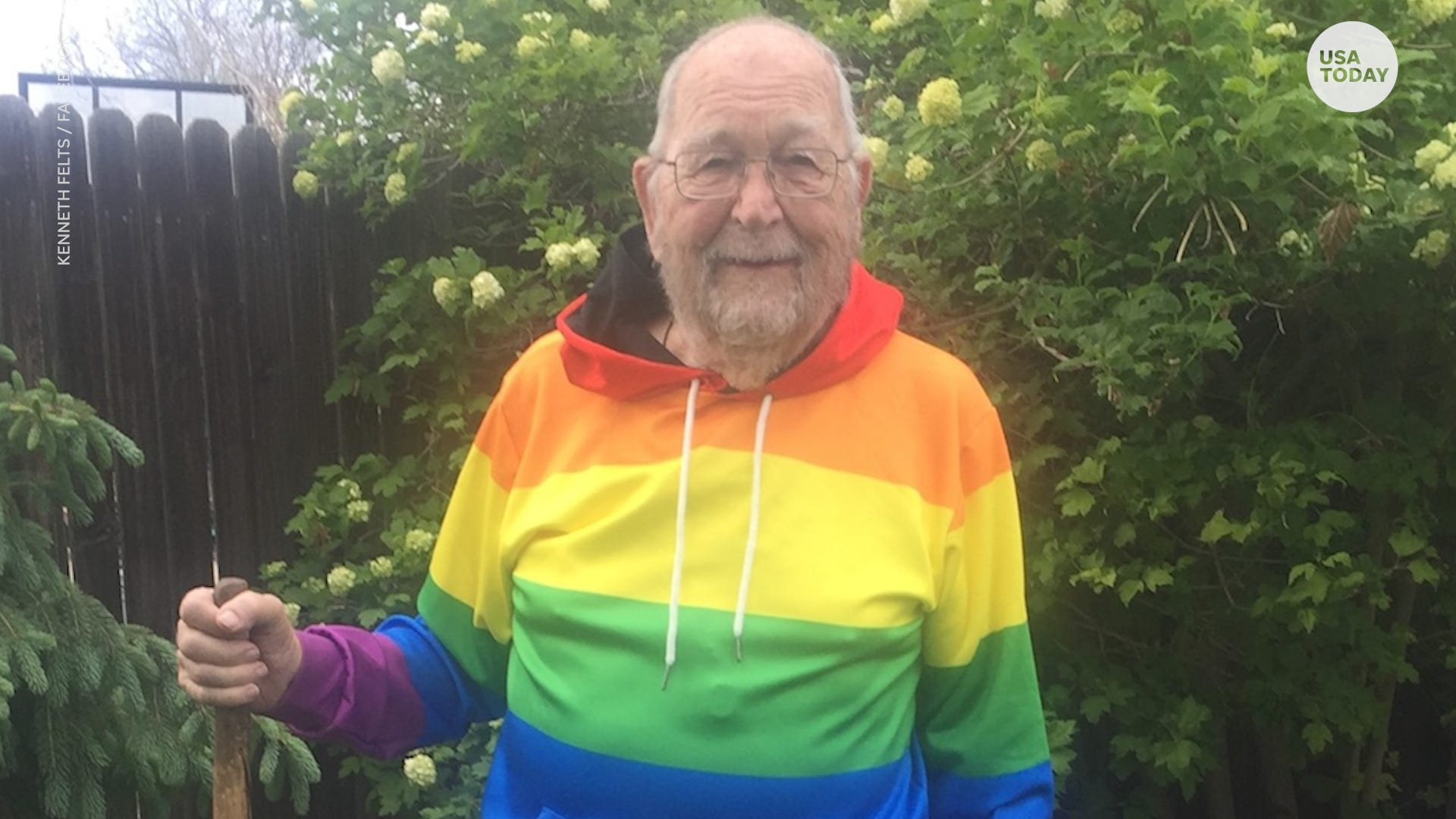 Gay old man pictures