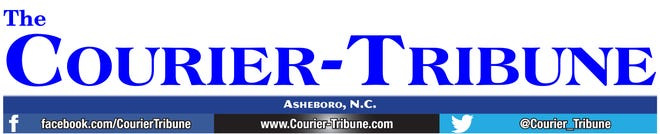 The Courier-Tribune