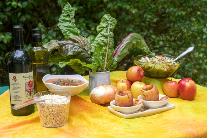 The Med way reflects a way of eating that is traditional in the countries that surround the Mediterranean Sea and includes fruits, vegetables, whole grains, fish, nuts, seeds, and olive oil and limits highly processed foods and added sugar.