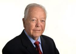J. Robert Parkinson