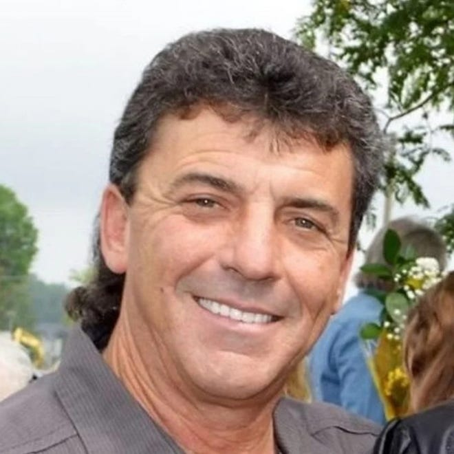 Dan Wenger, 57, passed away from liver cancer.