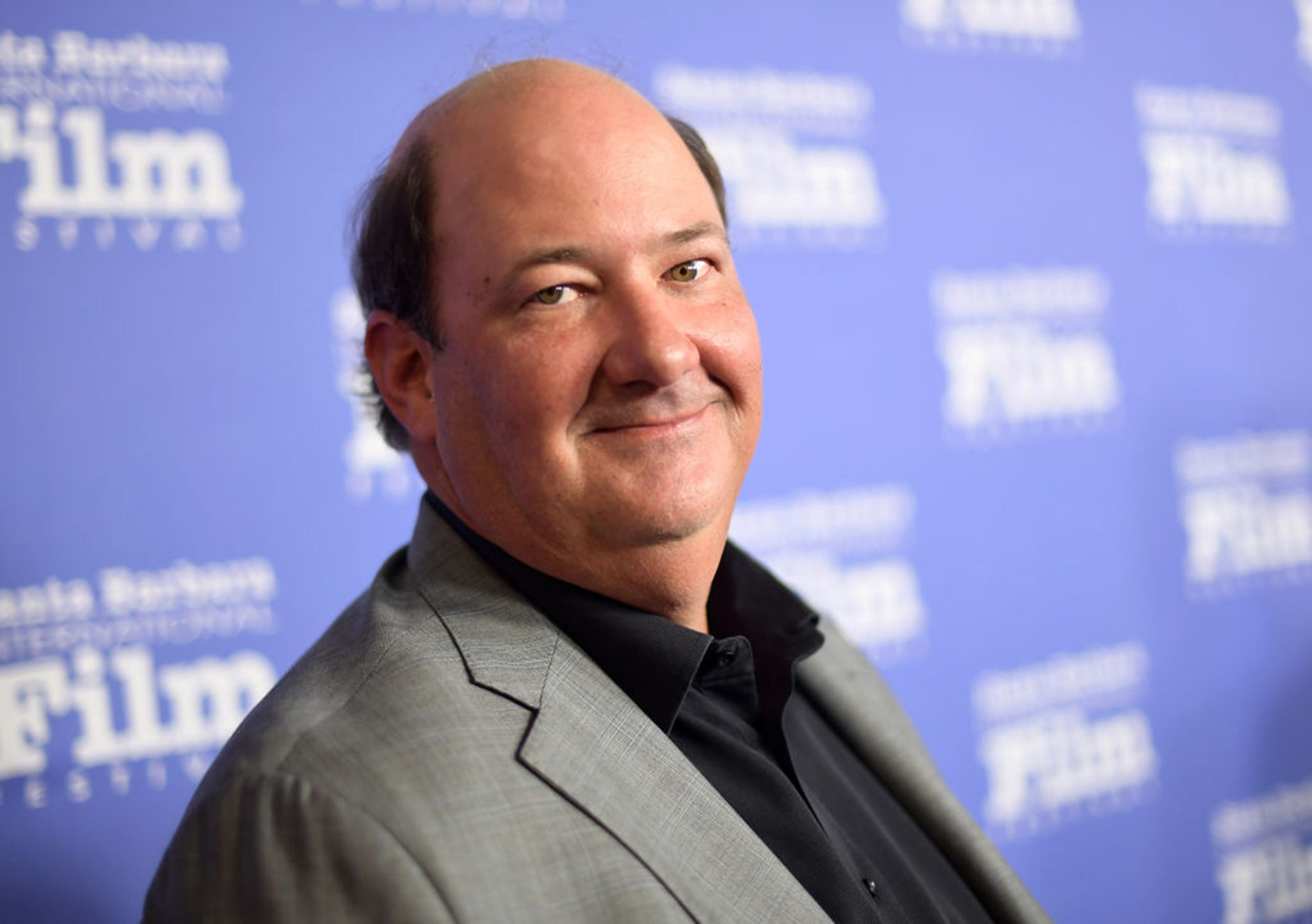 My Worst Moment The Office Star Brian Baumgartner Talks About An Absurd Audition