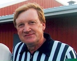Bill Nimnicht