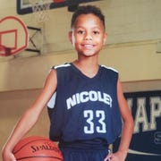 Philip Gutter, 11, of Milwaukee, was killed in a car crash July 25 in Minnesota. His mom and grandfather also died in the crash.