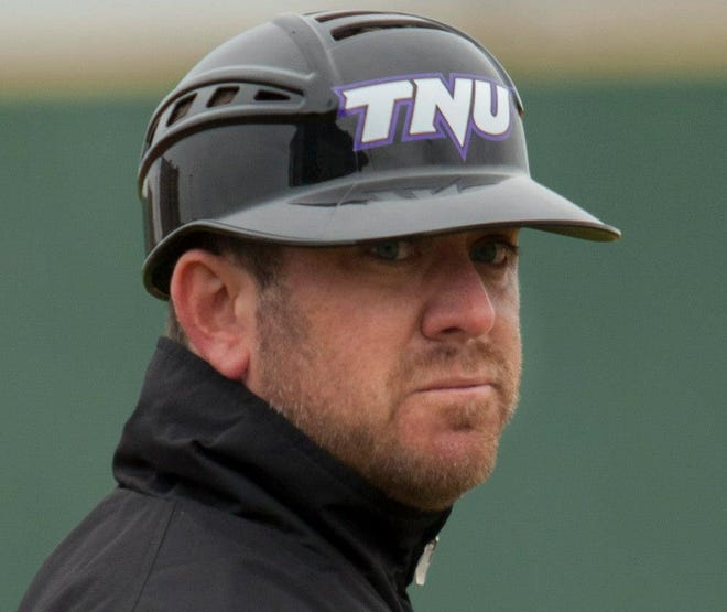 Ryan Schmalz resigned Wednesday as Trevecca's baseball coach.