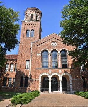 Midwestern State University is located in Wichita Falls, Texas.