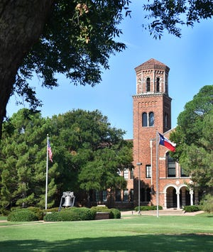 The Midwestern State University Board of Regents the proposed move into the Texas Tech University System during Thursday's meeting.