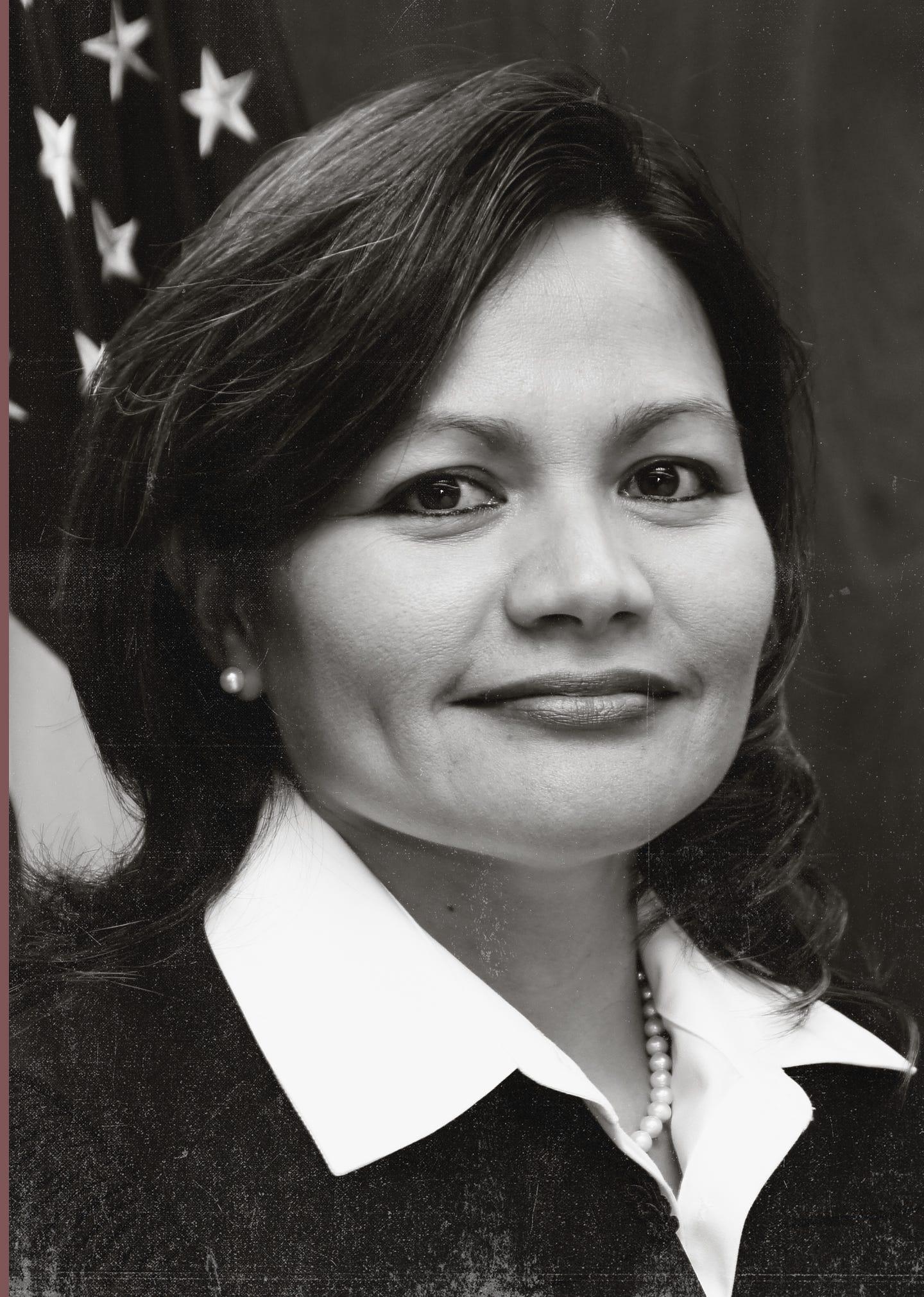 Ramona Villagomez Manglona