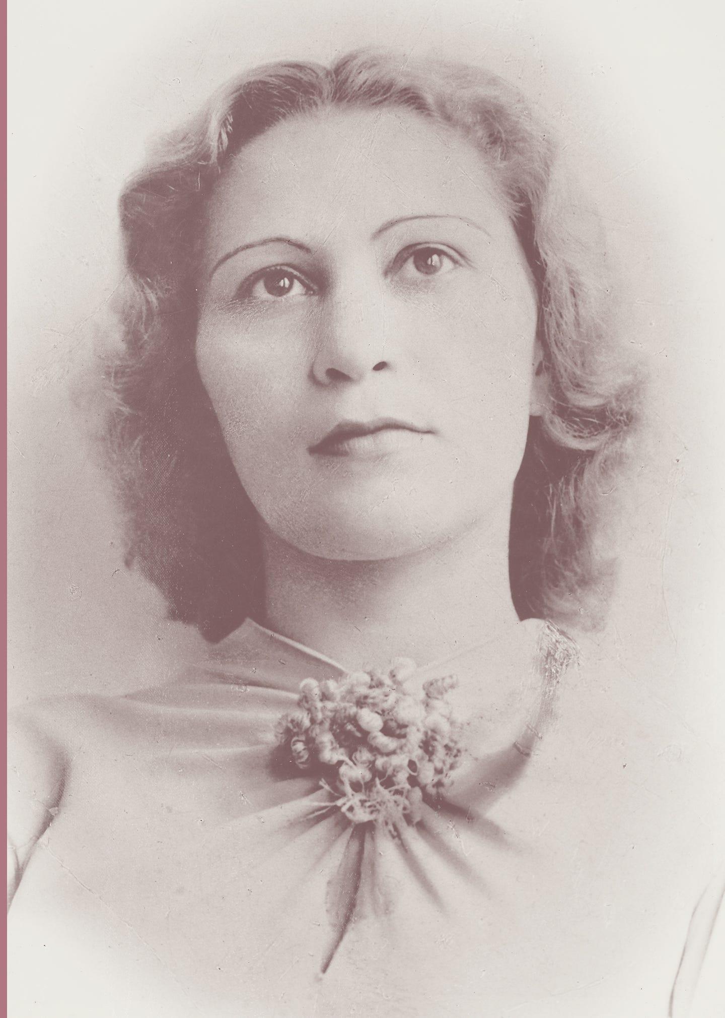 Julia De Burgos García