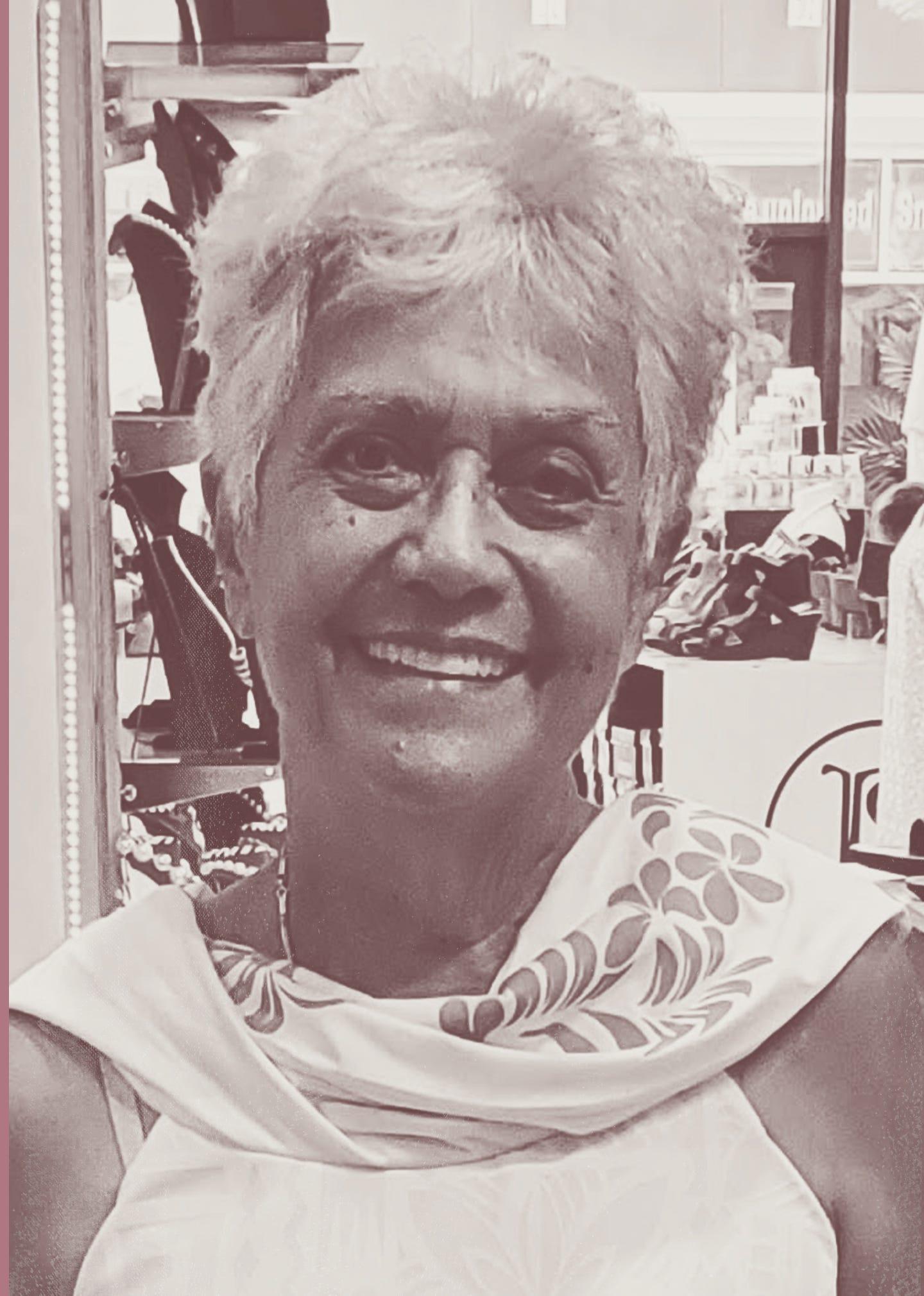 Caroline Sinavaiana Gabbard