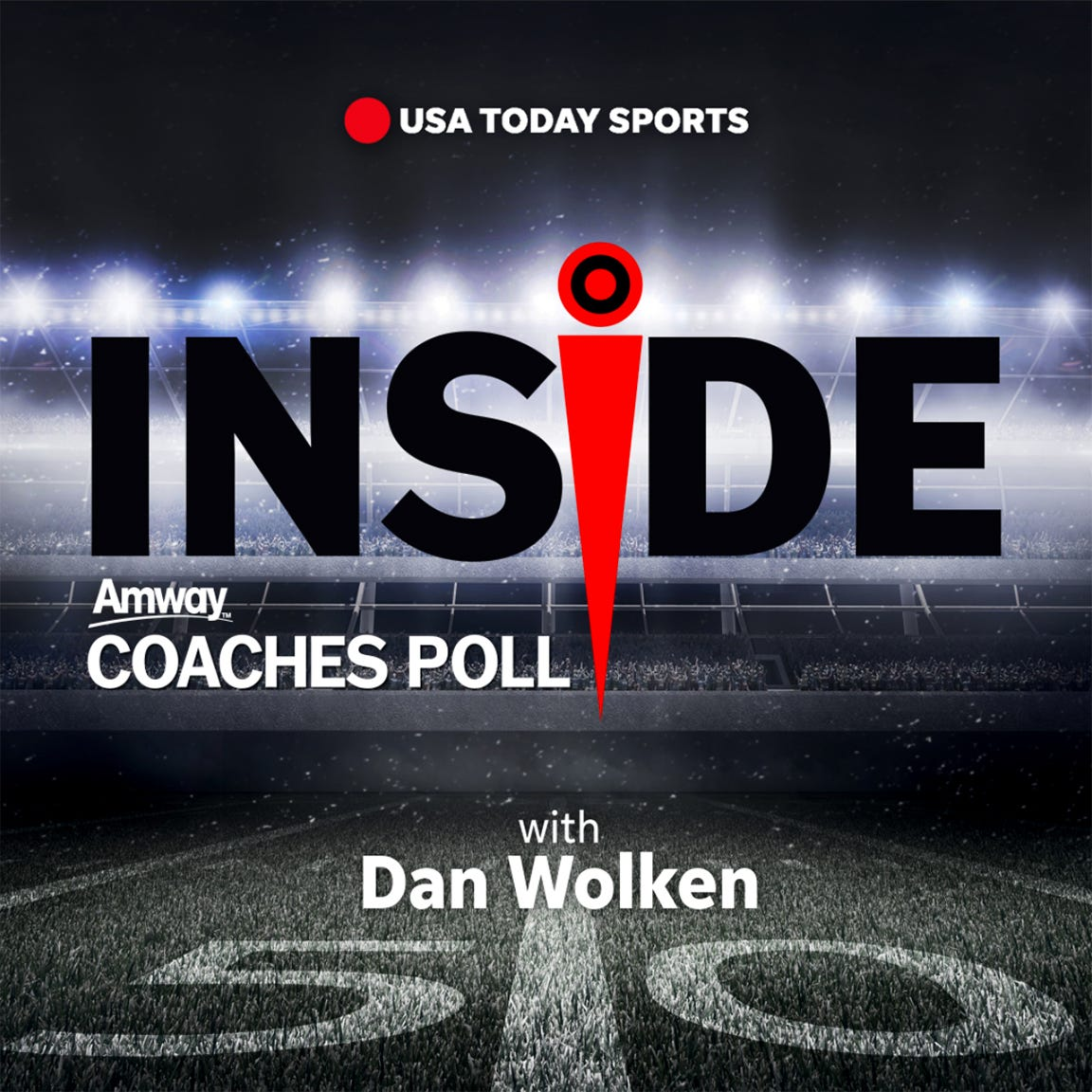 New Podcast: Inside Coaches Poll