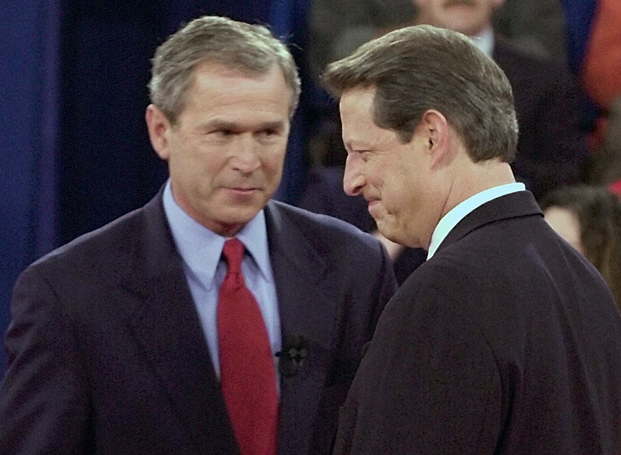 Why Donald Trump isn t Al Gore: How 2020 legal challenges to the election differ from 2000