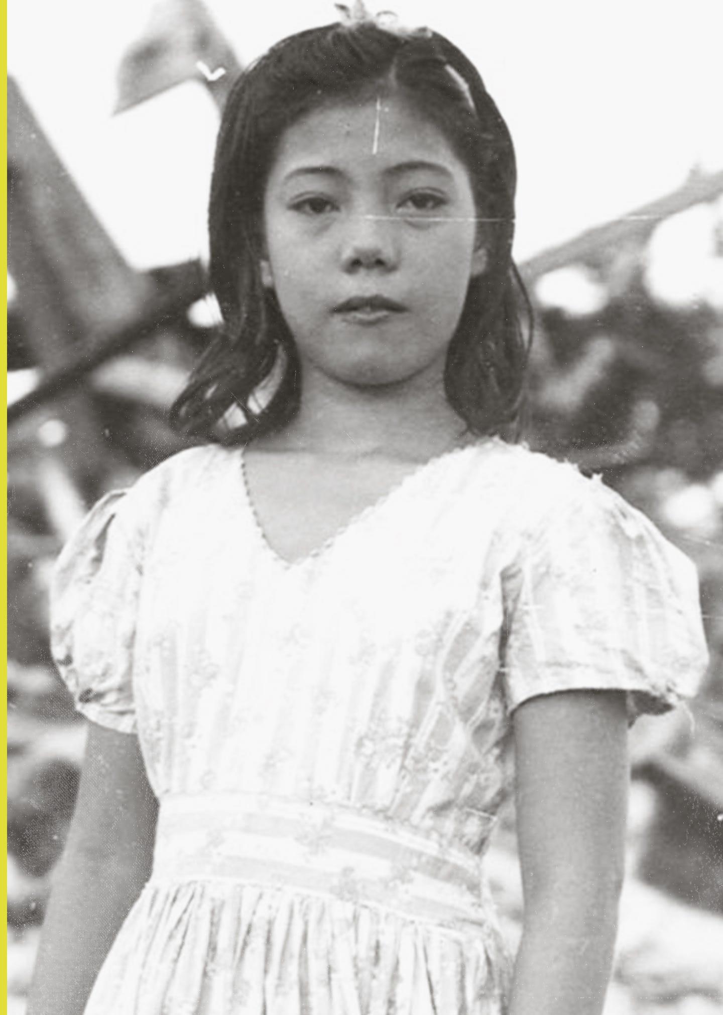 Beatrice Flores Emsley