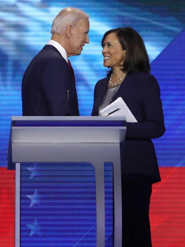 Why Joe Biden Shouldn T Pick Kamala Harris As His Running Mate