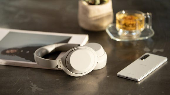 Best gifts of 2020: Sony WH-1000XM4