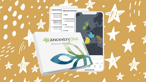 Save big on Ancestry kits for a limited time.