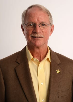 U.S. Rep. John Rutherford, R-Jacksonville, is seeking a third-two year term representing 4th Congressional District.