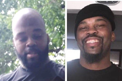 Chesterfield Police have released these images of Kevin Fisher of Chester, who has been missing since Aug. 2. If you know his whereabouts, contact Chesterfield Police or Crime Solvers.