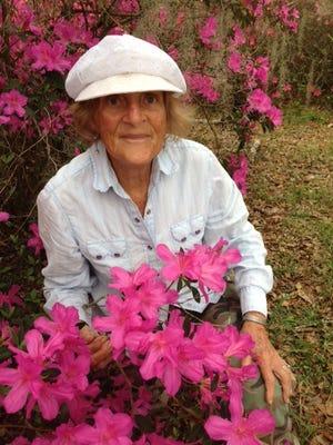 Sarasota philanthropist Luella Mae Crofut co-founded Fruitville Grove organic farm. [Provided by Maloney Funeral Home]