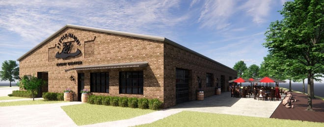 Owners of the Little Miami Brewing Company on the Milford riverfront want to build a small, related beer-making facility to meet the anticipated needs of a planned event center.