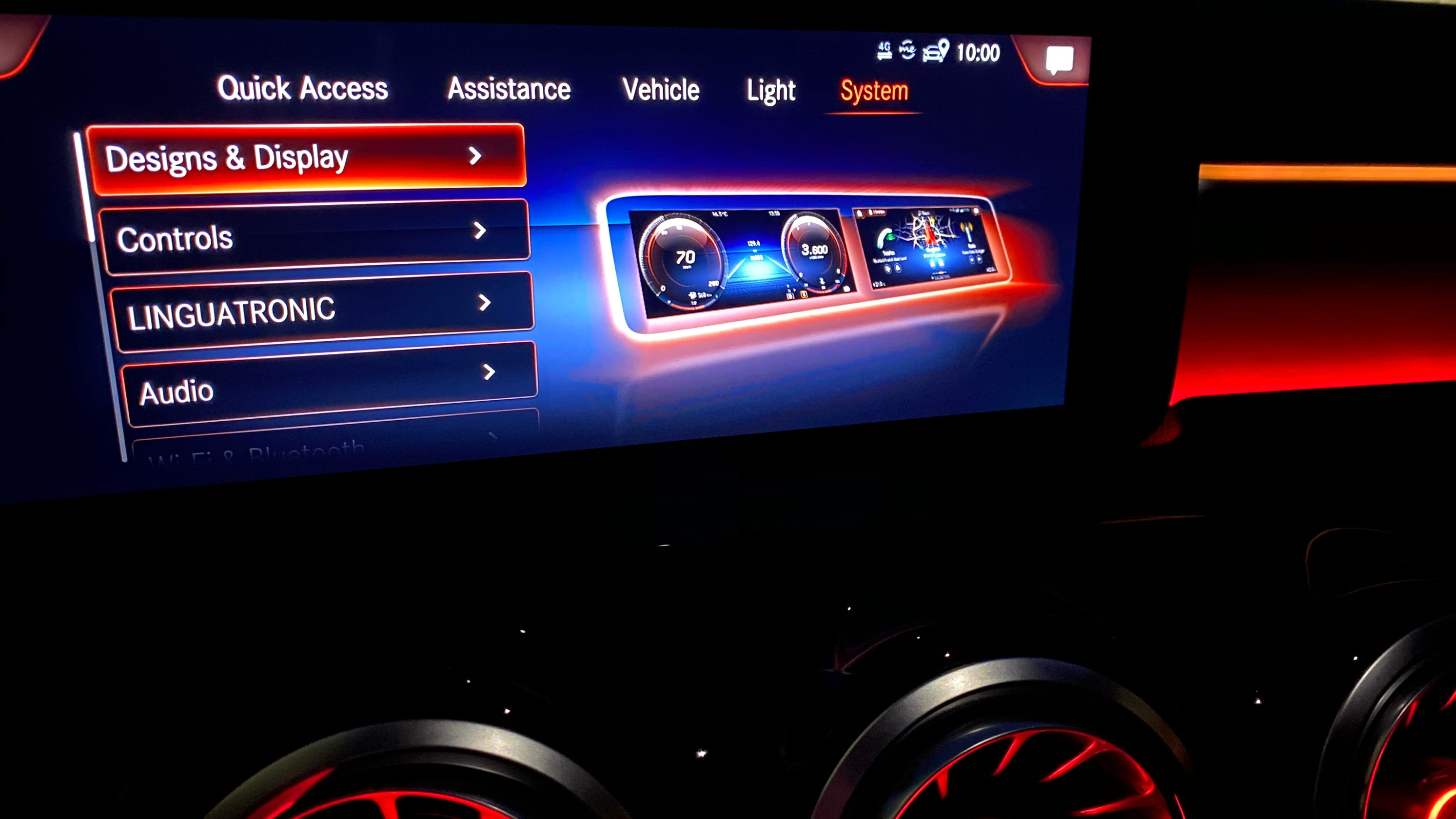 Surprising tech features land these vehicles atop 10-best user experiences list