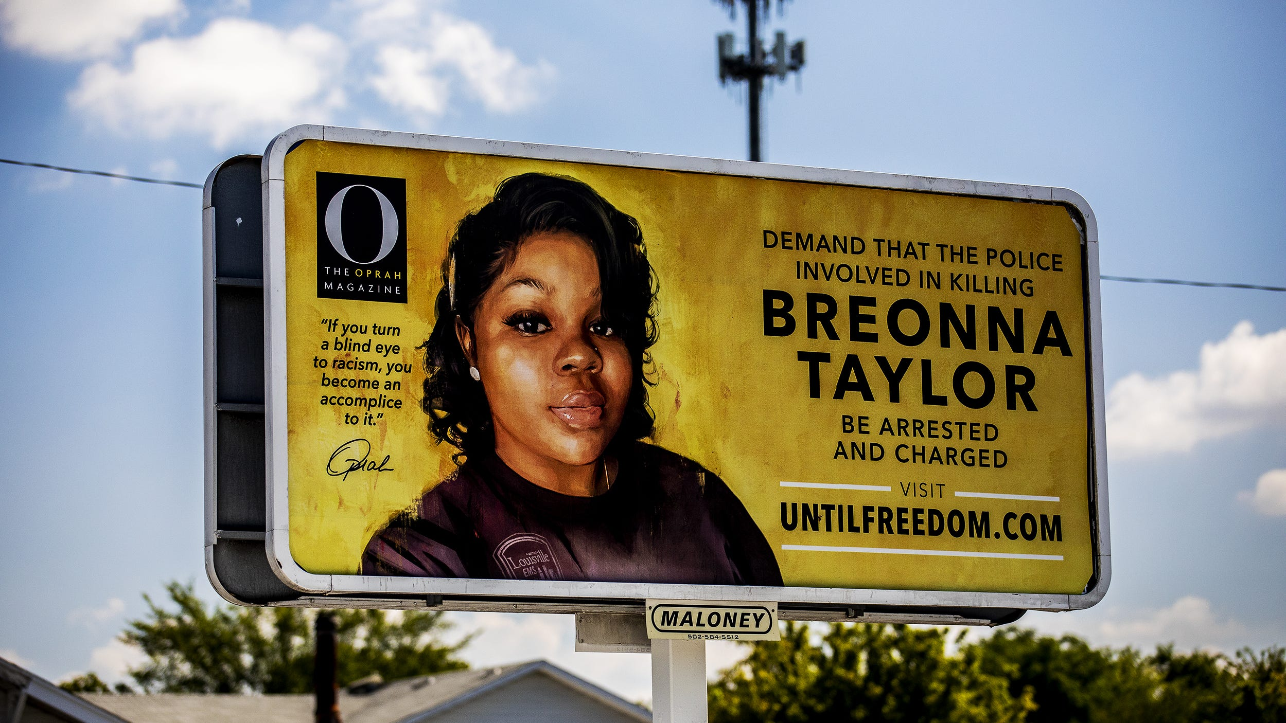 Breonna Taylor Why Louisville Police Decided To Forcibly Search Home
