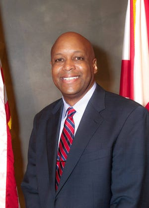 William Green is a minister, community leader and former city council member in Montgomery. He is a member of the Frederick Douglass Foundation.