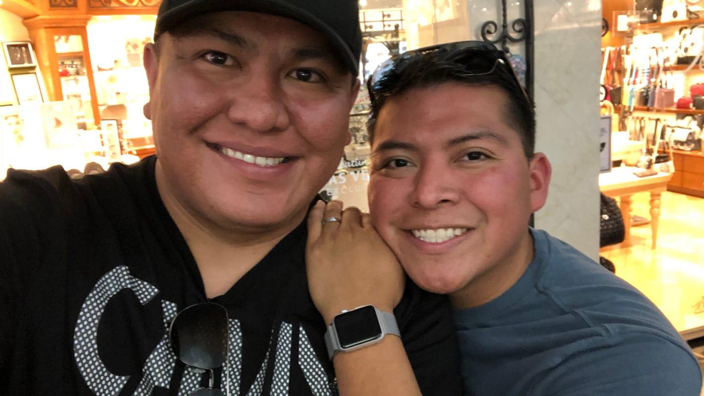 Navajo Nation enacts annual first Pride Week