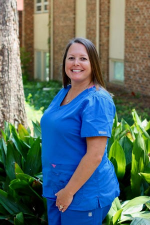 Amy Anderson, RN, Oncology Nurse Navigator, Tallahassee Memorial HealthCare