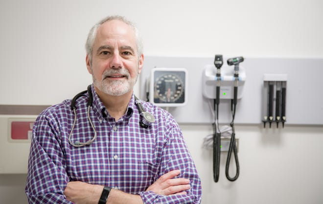 Jonathan Appelbaum, MD, joins Care Point's clinic providing expanded primary care services to patients.