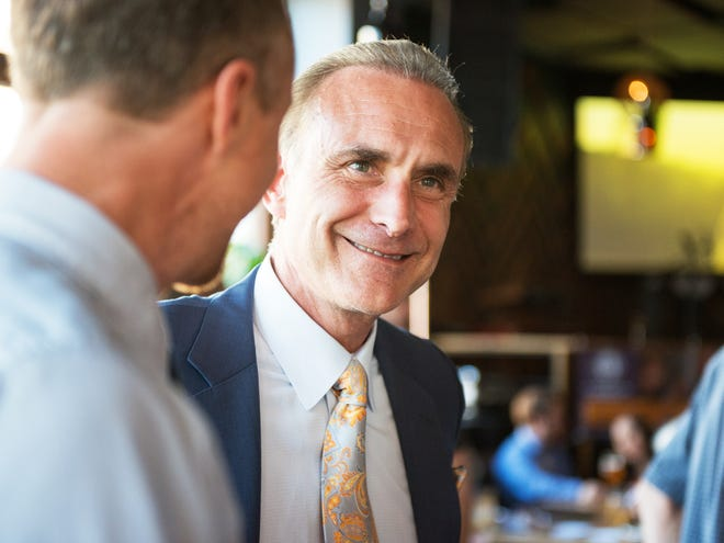 Phoenix Investors Chairman and Founder Frank P. Crivello.